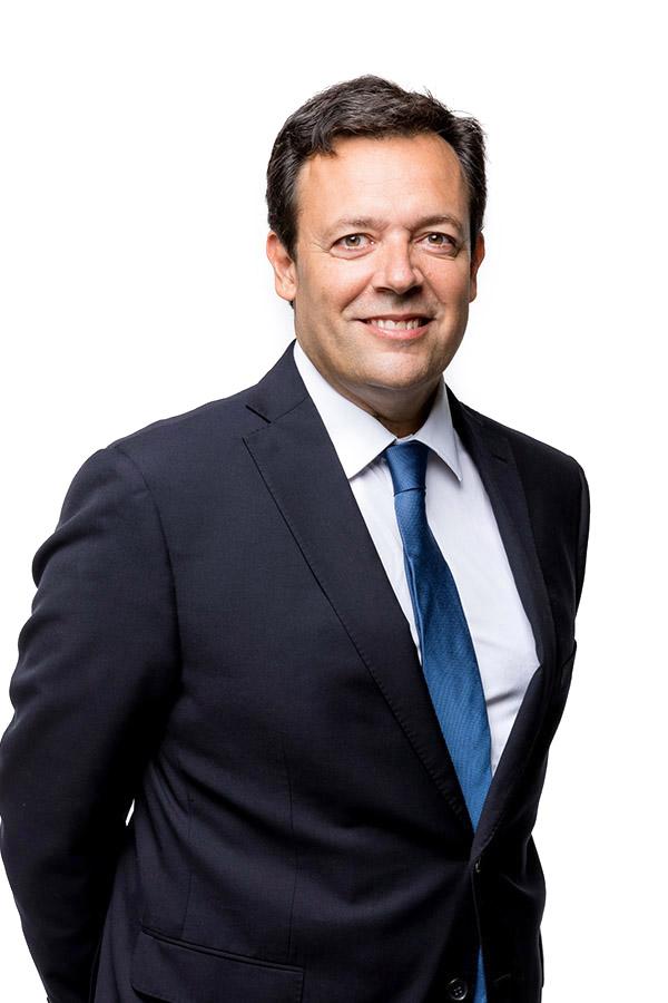 Pedro Pestana Bastos