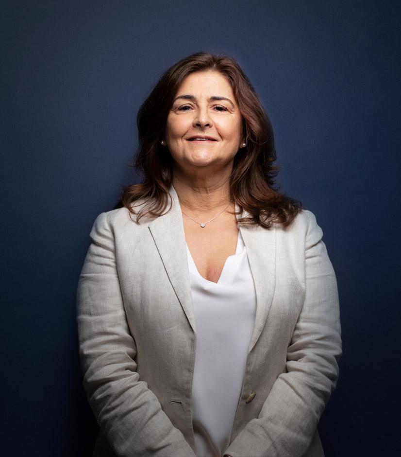 Ana Teresa Pulido