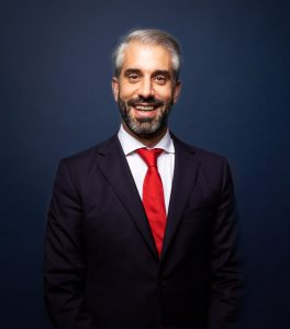 João Ramalhete Carvalho